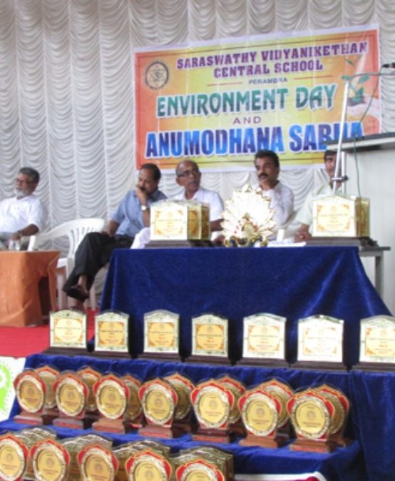 Anumodanasabha